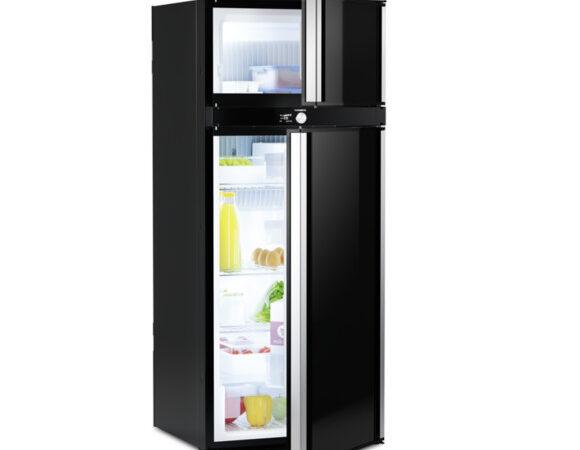 Come funziona il frigorifero del camper